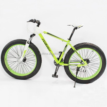 "Fat tire bicycle 26""x4.0"" MTB"