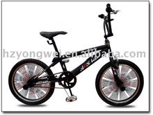 2015 best selling bmx bikes 20 inch steel freestyle bicycle