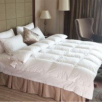 High Quality Thermal White Cotton Quilt