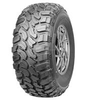 Shandong second hand motorcycle trailer tire