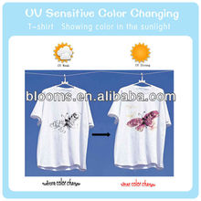 Magic Color Change T-shirt