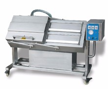 food vacuum sealing machine/vacuum packing machine for beans/vacuum bag food package machine