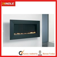 2012 new wall mounted electric fireplace