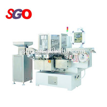 chocolate ball mill machine lollipop stick making machine chocolate coating machine