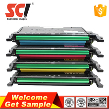 CLP-660A compatible remanufactured toner cartridge