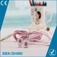 KD-B14 cheap high-quality earphone wholesale mobile phone with mic the latest mobile phone for girl