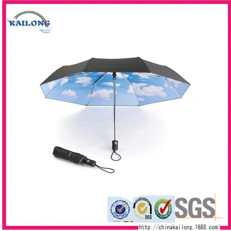 FREE SAMPLE Photo Beautiful Custom Logo Print Umbrellas Outdoor Umbrella