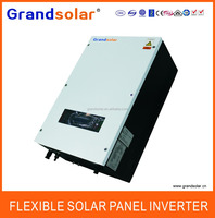 2KW 110VAC 220VAC 380VAC 450VAC FLEXIBLE SOLAR PANEL SPECIAL GRID TIE INVERTER