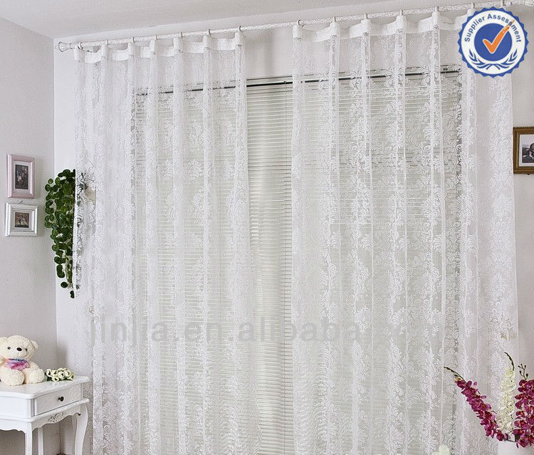 2016 Hot selling Competitive price European Style Luxury curtain fabric textile