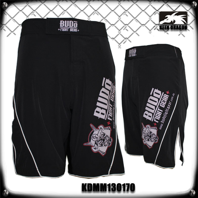 wholesale men's apparel mma grappling shorts intimate apparel man wear boxing pants