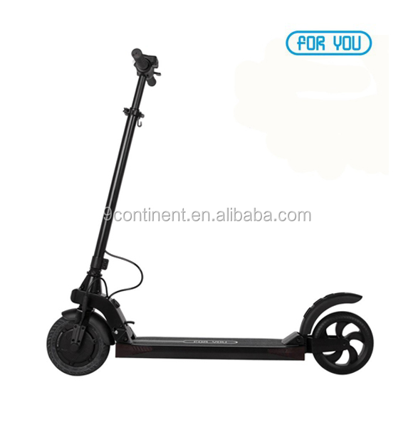 escooter 350W lithium battery energy out door sporting scooter electric adult