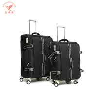 32 inch trolley private label luggage one travel suitcases
