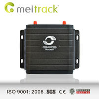 GPS Vehicle Tracking with Camera MVT600