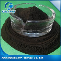 Water Soluble Sulfonated Asphalt For Oil Drilling