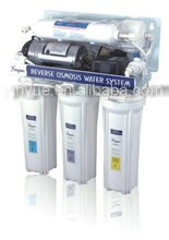 5 stages household RO water filter system