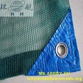 Polyethylene Shade Cloth