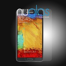 Nuglas Tempered glass screen protector for note 3,for Samsung Galaxy note 3 clear screen protector