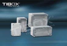 Professional accreditation-Plastic enclosure Professional manufacture-big switch box/CE waterproof