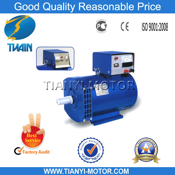 Free Electricity Generator China Brand Hot Sales