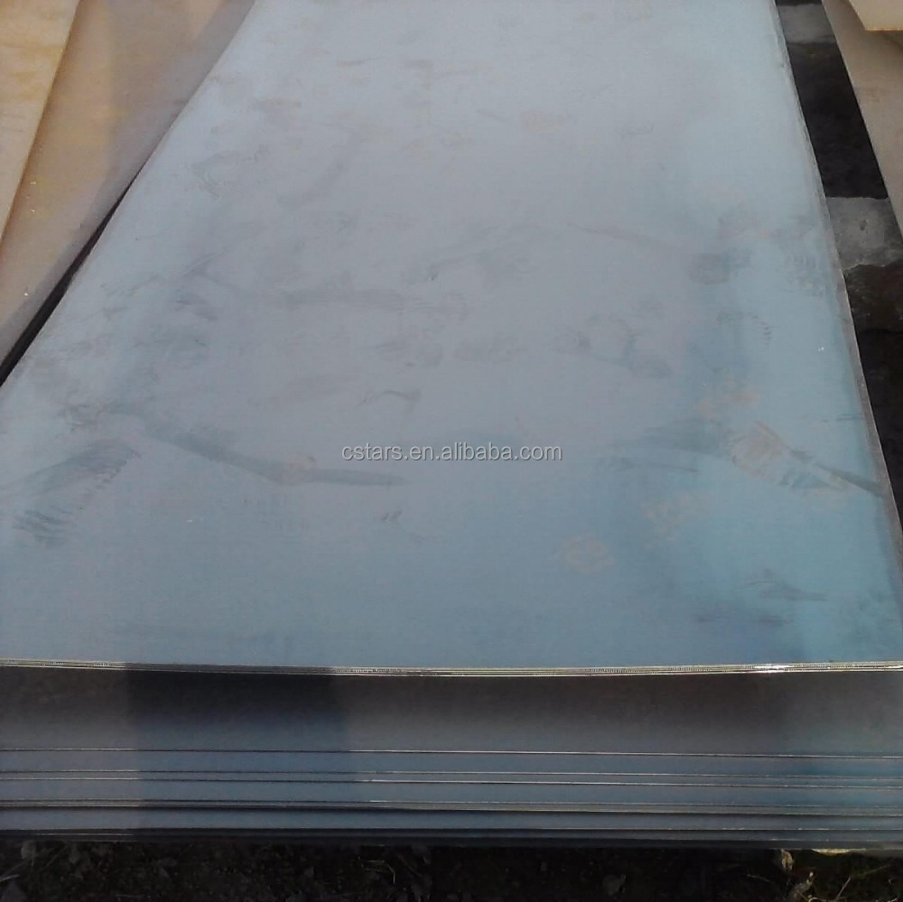 Hot sale CSTARS Brand Hot Rolled steel plate in Steel sheets Made in China 1000*2000