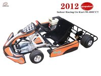 Dune Buggy Cheap Racing Go kart 6.5HP 4 Stroke Go Kart Engine Adult Pedal Racing Go Kart with Bumper and CoverSX-G1101(LX9-A)