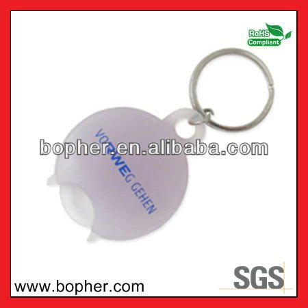2014 new key chain coin holder