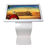 42inch 1080P Digital Signage /3G Advertisng Screen / Touch Screen kiosk