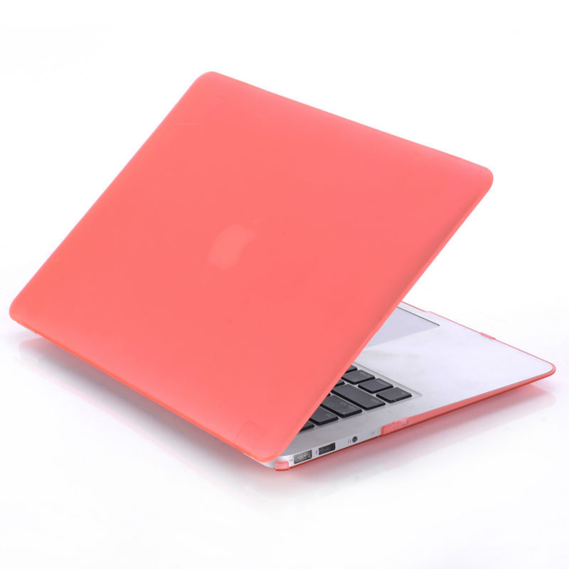 Laptop case for macbook hard cover laptop case 11/13 laptop cover case 15