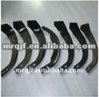 Rotary tiller blade--GN12 and Farm machinery accessories for hot sales