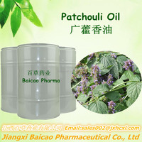 Pure Patchouli Oil Price Pharmaceutical Application
