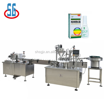 Safe And Reliable Powder Packing Filling Machine