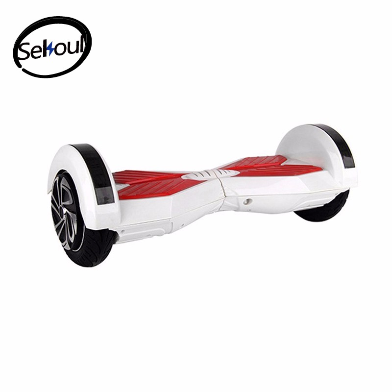 hoverboard/skateboard 2 Wheels tri scooter