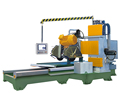 Cnc marble profile shaping machine profile cutting machine