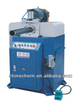 Pneumatic Single Head Pipe Chamfering Machine