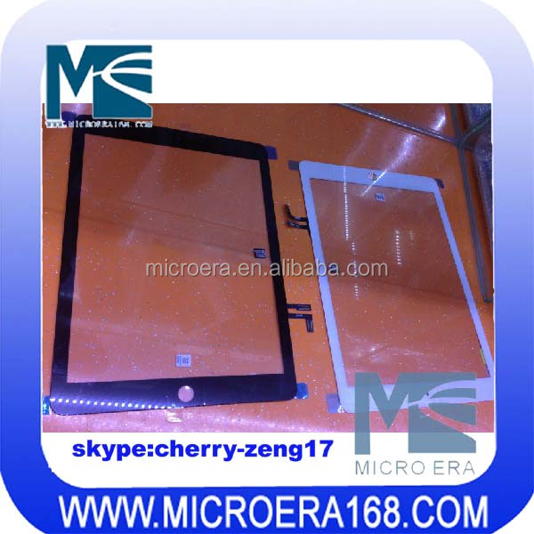 Touch Screen glass panel for IPAD5 for IPAD AIR