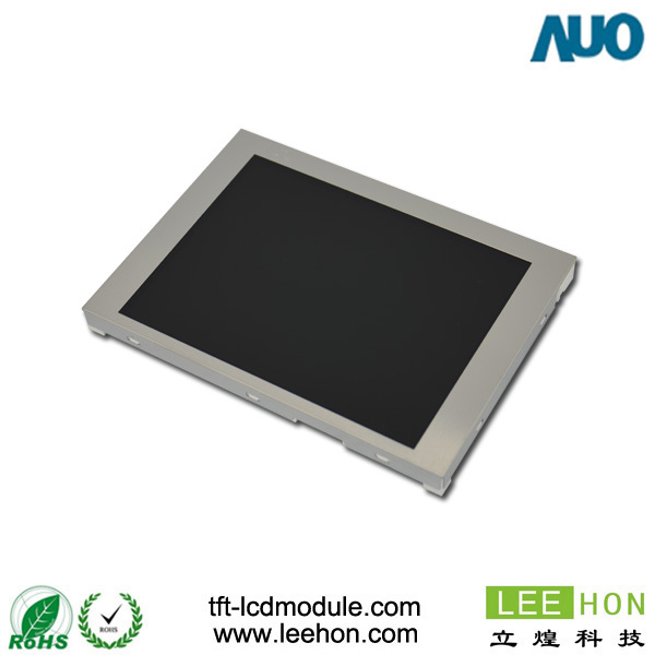 AUO sunlight readable 800cd/m2 G057QN01 V2 5.7 inch tft lcd module