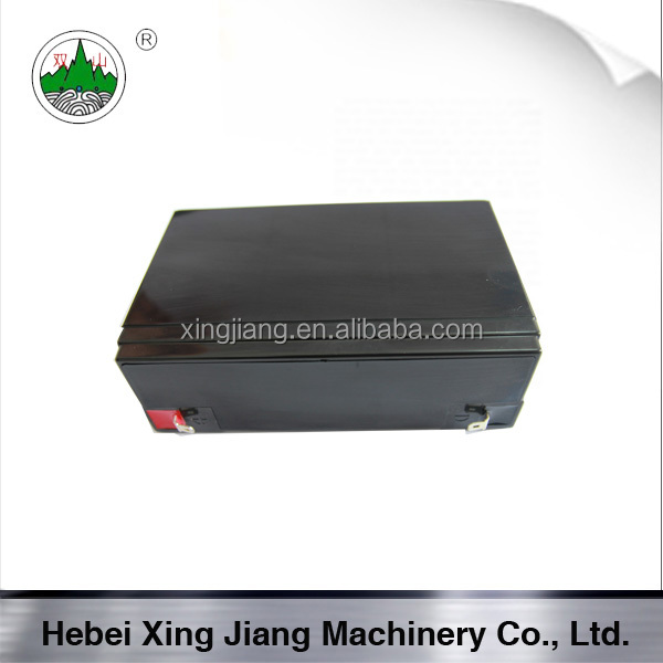 6V 10AH lead acid storage battery for UPS
