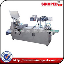 Plate Aluminium-plastic Blister Packing Machine