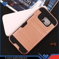 Newest design wholesales creative back case cover for samsung galaxy s duos s7562