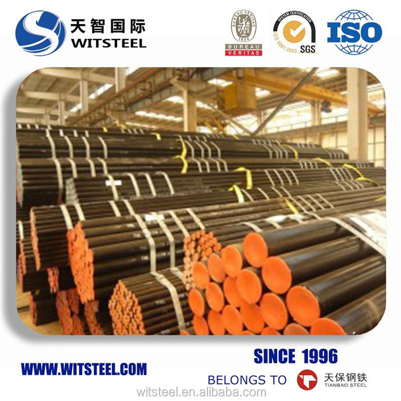 companies looking for sales agents high-pressure carbon seamless steel pipe for fertilizer making equipment made in China