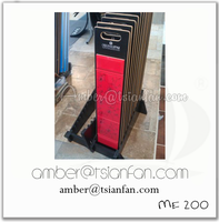 Wooden Ceramic Tile Sample Display Holder - Tsianfan ME200