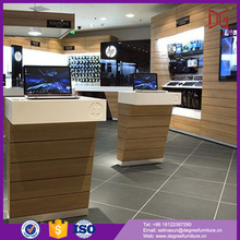 decorative retail mobile cell phone store design for computer