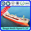 marine protective coatings paint aluminum pigment paste