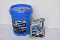 diesel engine oil sae 40 with REACH certification