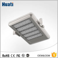 UL certification led solar street torch led working light