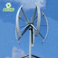 12v Vertical Axis Wind Generator/Windmill