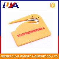 Plastic Promotion Manual Envelope Opener Knife