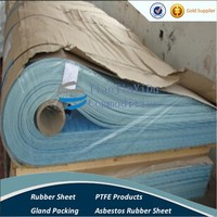 Gasket Material For Oil Resistant non-Asbestos Rubber Sheet