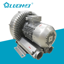 50/60Hz Europe and America Use Industrial High Pressure Air Side Channel Blower