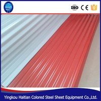 Chinese Special Building Material Roof Tile